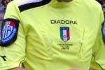 A Ragusa premio a due arbitri della Figc