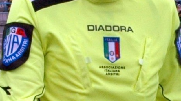 arbitri serie b, calcio serie b, designazioni arbitrali, Palermo Foggia, Palermo, Qui Palermo