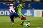 Champions, Juventus ko con l'Atletico Madrid: stop all'imbattibilità