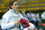 Coppa del Mondo di fioretto, la Errigo vince a Cancun