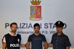 Vittoria, un'altra casa della prostituzione: arrestato rumeno