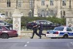 """Ottawa, spari al Parlamento. Il premier: """"Non saremo mai intimiditi"""""""