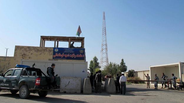 afghanistan, attentato suicida, kamikaze, Sicilia, Mondo