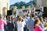 Agrigento, raduno provinciale dell'Azione cattolica