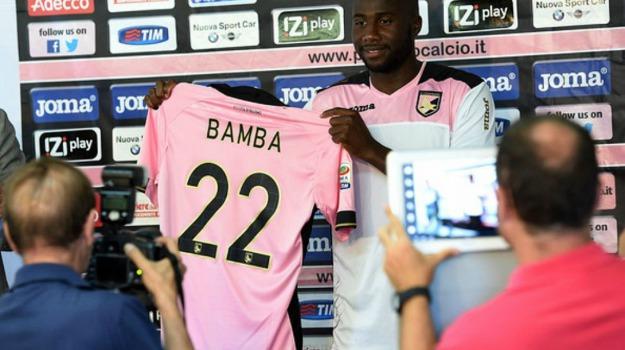 calciomercato, campionato, classifica, Beppe Iachini, Souleymane Bamba, Palermo, Qui Palermo