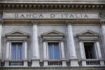 Bankitalia, Italia in crisi: a ottobre risale il debito e calano le entrate