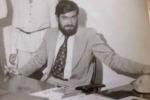 Mafia, 28 anni fa l'omicidio del giornalista Beppe Alfano a Barcellona