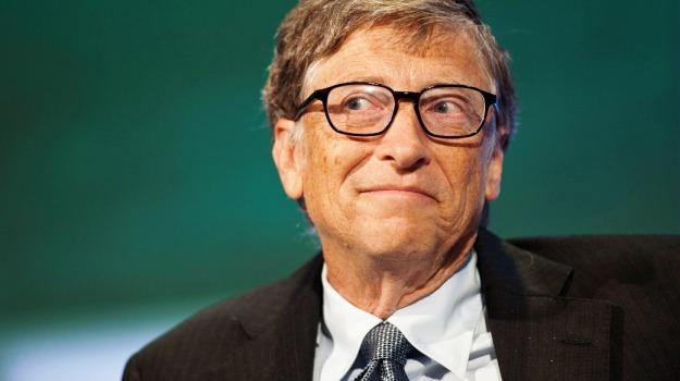 decalogo, LAVORO, microsoft, scuola, Bill Gates, Sicilia, Società