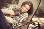 """Malata di cancro, Brittany rimanda l'eutanasia: """"Non è ancora tempo di morire"""""""