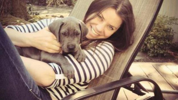Brittany, eutanasia, morte, Brittany Maynard, Sicilia, Mondo