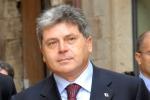 Bruno Marziano caustico: «Gerratana è durato solo 37 giorni»