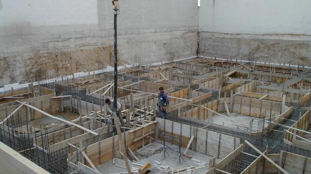 aziende, Crisi, edilizia, Catania, Economia