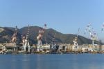 Pausa mensa cancellata, operai dei Cantieri navali in sciopero da 5 mesi