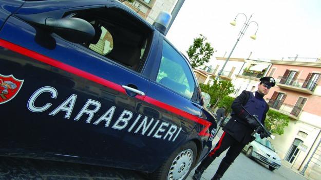 carabinieri, graziella, spaccio, Siracusa, Cronaca