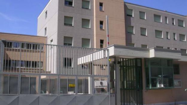 aggressione in carcere, carcere di Bicocca a Catania, Catania, Cronaca