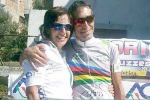 Tricolore per Pizzo e Caruso: fidanzati laureati campioni italiani di Marathon