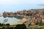 Castellammare, avviata la pulizia delle spiagge