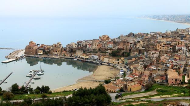 castellammare del golfo, Wimdu, Trapani, La bella Sicilia, Viaggi & Crociere