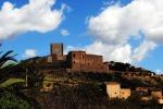 Appalti truccati: tra le gare illecite il restauro del Castello dell'Emiro di Misilmeri