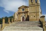 La Cattedrale di Agrigento si sgretola, rischio crollo anche per le abitazioni di 34 famiglie