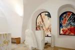 Aria di Sicilia al «Cenacolino» di Gerusalemme