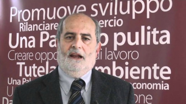 capitale europea dello sport, Palermo, cesare lapiana, Palermo, Sport