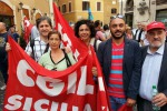 La settimana calda tra governo e sindacati: sciopero contro il Jobs act