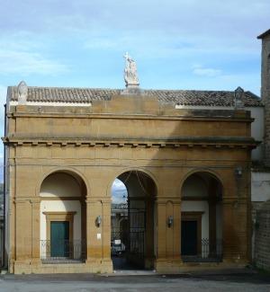 Cimitero di Caltanissetta, dissequestrate le tombe di una società