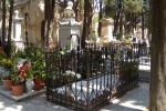 Sant'Agata, mancano i loculi al cimitero: i defunti restano in deposito