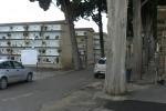 Cimitero di Favara, saranno costruiti nuovi loculi