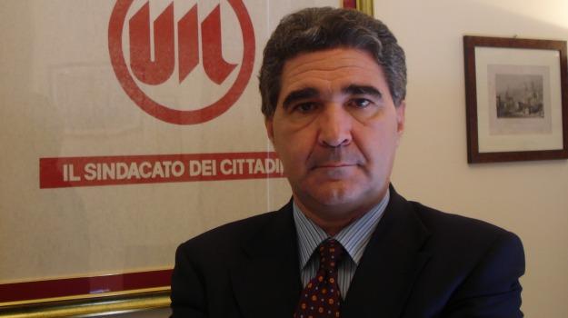 economia, imprese, uil, claudio barone, Sicilia, Economia