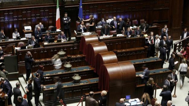consulta, csm, fumata nera, votazioni, Giorgio Napolitano, Renato Brunetta, Sicilia, Politica