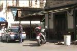 Palermo, lotta all'abusivismo: blitz nel cuore di Ballarò