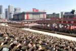 Usa, vietati i viaggi in Corea del Nord: misura in vigore dal 27 agosto