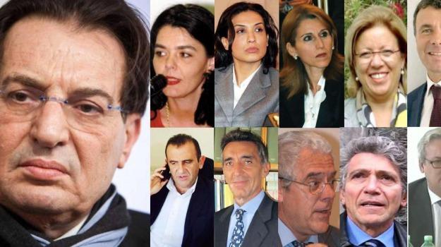 assessori regione sicilia, crocetta ter, Sicilia, Politica