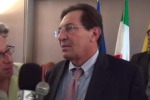 "Crocetta: ""Sfiducia a Scilabra? Incomprensibile"" IL VIDEO"