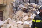 Palermo, palazzina crollata in via Bonello: condannato funzionario del Comune