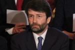 Il ministro Franceschini: adesso le tasse si potranno pagare con le opere d'arte