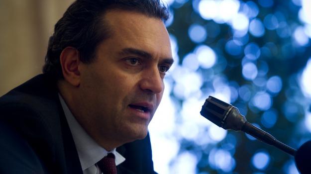Napoli, sindaco, Luigi De Magistris, Sicilia, Politica