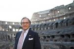 """Berlusconi approva Della Valle in politica: """"Serve gente nuova"""""""