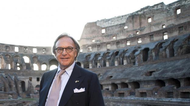 elezioni, forza italia, partiti, politica, Diego Della Valle, Silvio Berlusconi, Sicilia, Politica