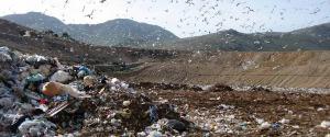 Bellolampo, pronta l'ordinanza per eliminare 9.000 tonnellate di rifiuti