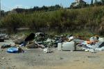Ato in difficoltà ed Enna è sommersa dai rifiuti