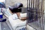 Rifiuti ingombranti a Palermo, in pochi utilizzano i cassoni della Rap