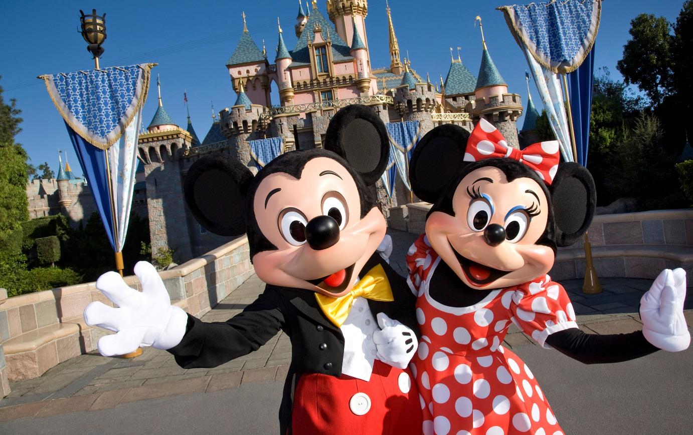 Disneyland: il prossimo parco sarà in Sicilia?