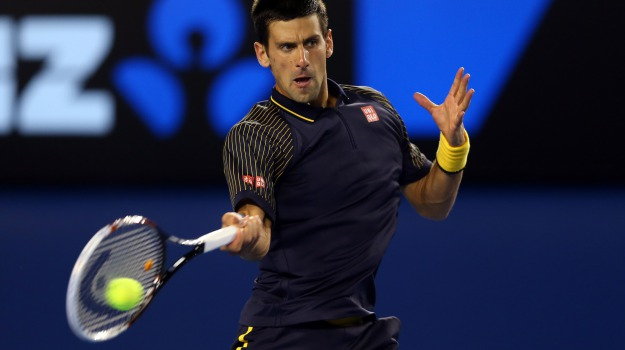 Atp, Indian Wells, Tennis, Fabio Fognini, Novak Djokovic, Rafa Nadal, Roger Federer, Simone Bolelli, Sicilia, Sport
