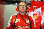 Nuova vita per Domenicali, dopo l'addio alla Ferrari approda all'Audi