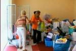 Dopo il furto, donati giocattoli all'ospedale Civico di Palermo