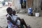 """Ebola, Fondo monetario internazionale: """"Aiuti per la Guinea"""""""