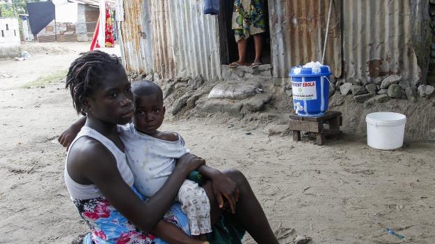 ebola, epidemia, fmi, Christine Lagarde, Sicilia, Mondo